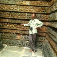 Krishnan kandasamy