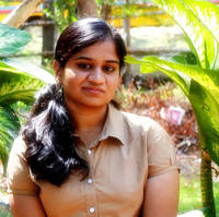 Poojitha gowthaman