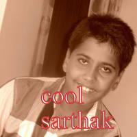 Sarthak Bindal