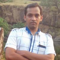 Shyam Sawant