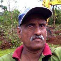 Ramachandra Bhat