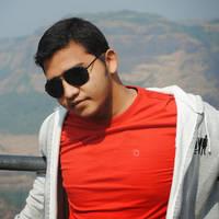 Harish Ahire