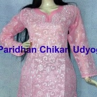 Paridhan Chikan