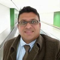 Ganesh Nair