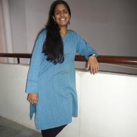 Samhitha Mandava