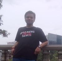 Sounak Ghosh
