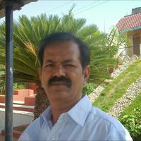 G R Janardhanan