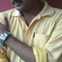 Chandu Reddy