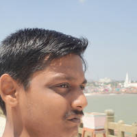 Siddharth Srinivas