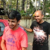 Vipin Suresh