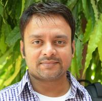 Vinayak Raghuvamshi