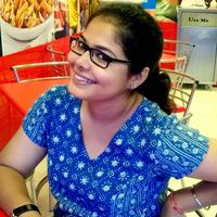 Sreetama Roy