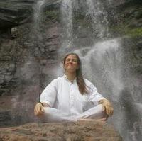 Rama Devi Nina Marshall