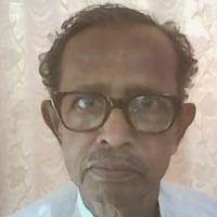 Vishnu Madabhavi