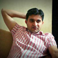 Girish Manglani