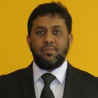 AbdulNayeem Mohammed