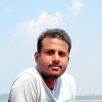 Mahesh Biswal