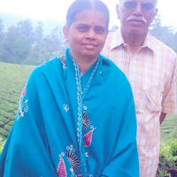Ramachandran Jothi