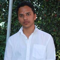 Prashant Bhandari