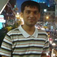 Sreejith Ramesh