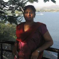 Nandini Suman
