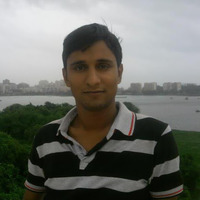 Vinod Ora