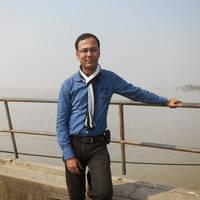 Kiran Chakraborty