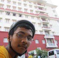 Mihir Madhur
