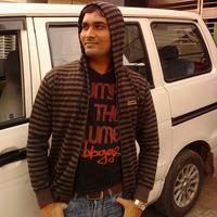 Niket Kumar