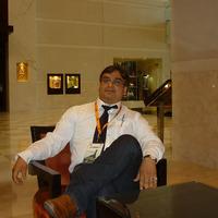 Dheeraj Bradu