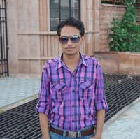 Khusheeram Meena