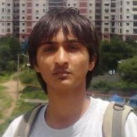 Mihir Modi