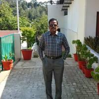 Srinivasan Paramasivam
