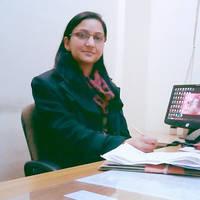 Manisha Thakurr
