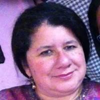 Monica Majumder