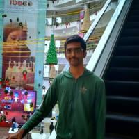 Bcram Chandran