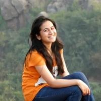 Gitanjali chhetri