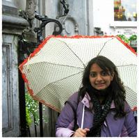 Anika Gangotra
