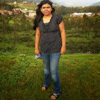 Varsha Manvatkar