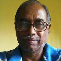 Muthukrishnan Purushothaman