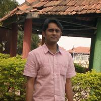 Naishadh Panchal
