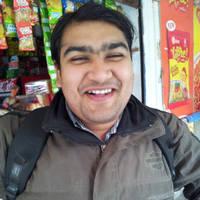 Vaibhav Amrodia