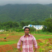 Ranjit Ravindran