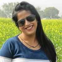 Geeta Dhar