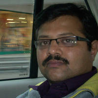Ajay M R