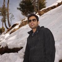 Kalyan Bhattacharjya
