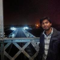 Akshay Priyadarshi