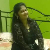 Shreyashi Das