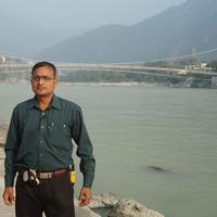 Sunil kumar sharan