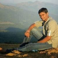 Sachin Ghalme